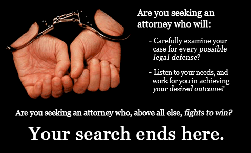 Criminal Defense Attorney Craig Atkinson, Boise, Idaho