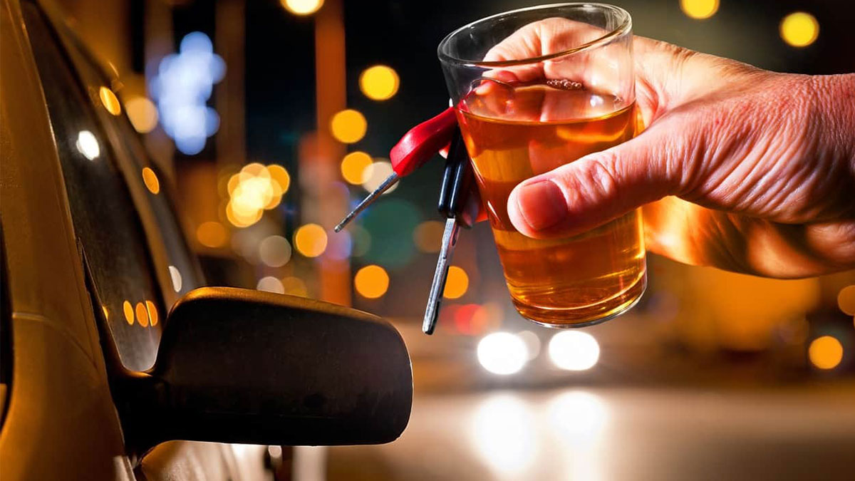 How to Prepare for a DUI Case