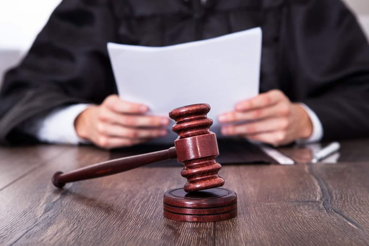 Court Penalties