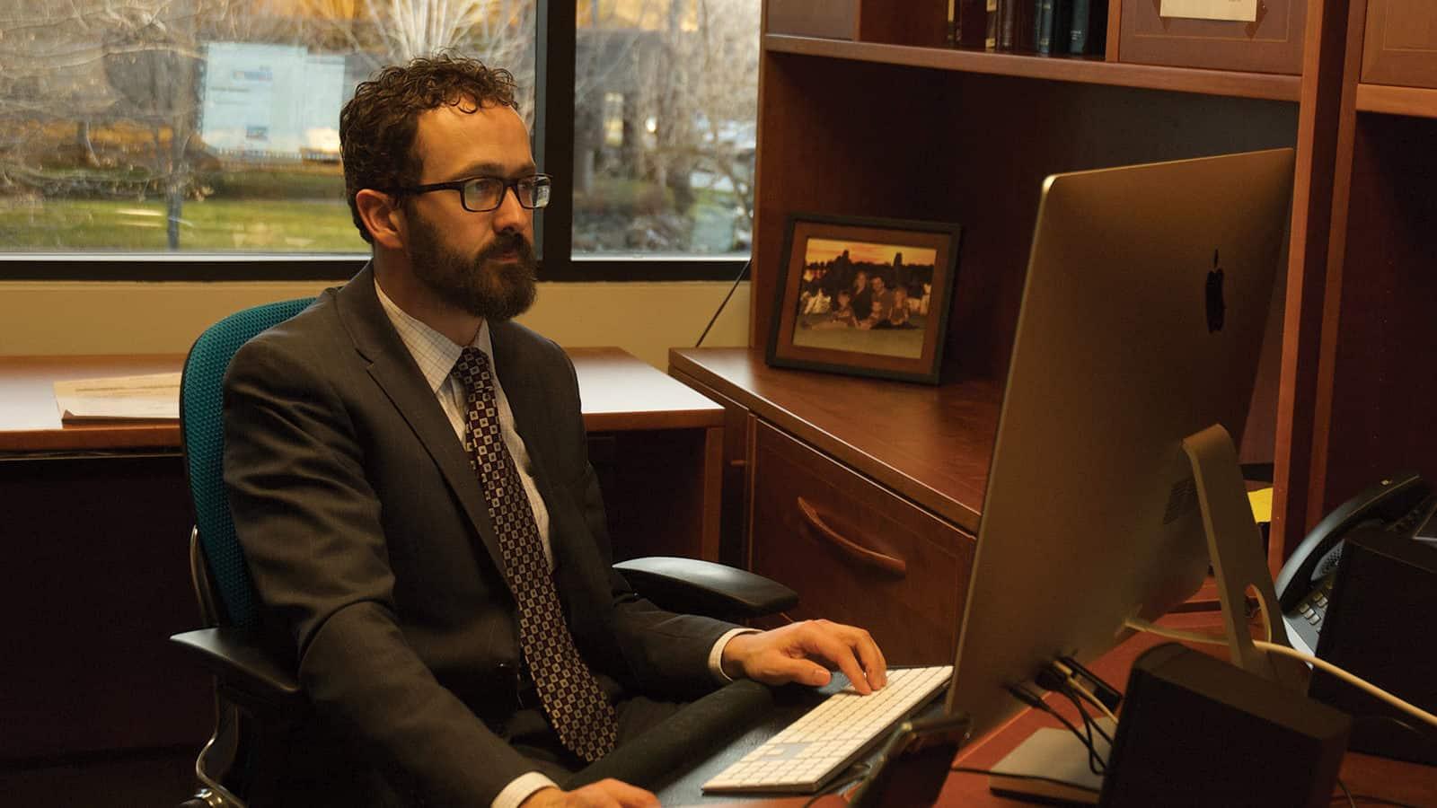 Atkinson's Idaho Law Blog