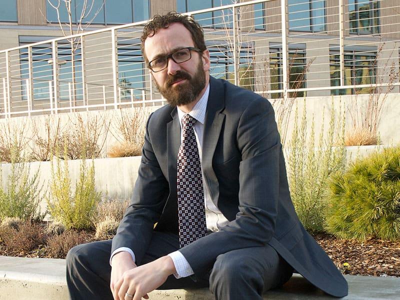 Craig Atkinson Criminal Defense Attorney