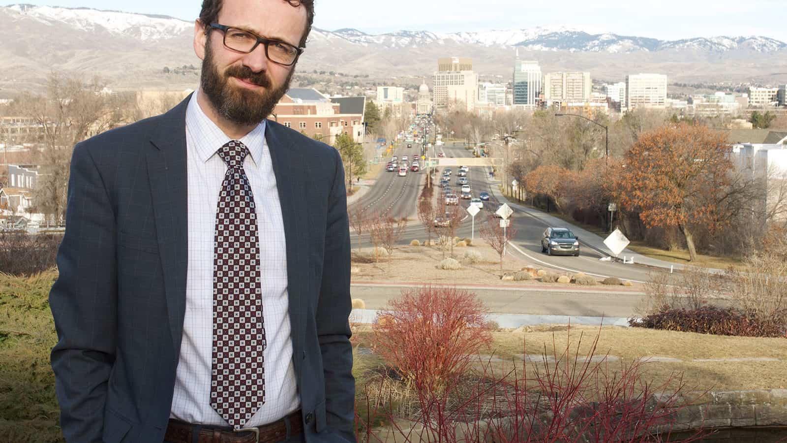 Craig Atkinson Criminal Defense Lawyer