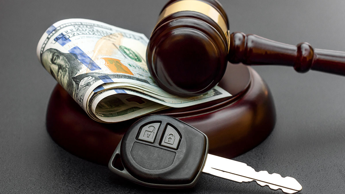 How Much Does a DUI Attorney Cost